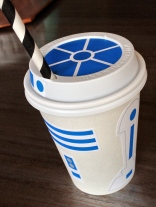 R2-D2 Cup
